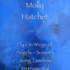 Fly On Wings of Angels - Somer's Song Timeless Instrumental