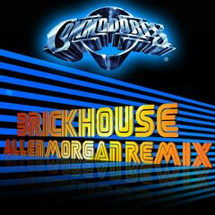 Brick House (Allen Morgan Remix) - Single