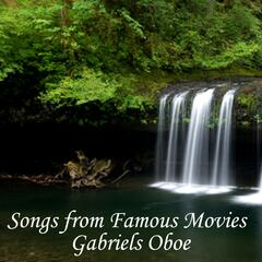 Songs From Famous Movies - Gabriel's Oboe