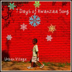 7 Days of Kwanzaa Song - Single