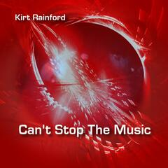 Can't Stop The Music - Single
