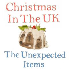 Christmas In the Uk - Single