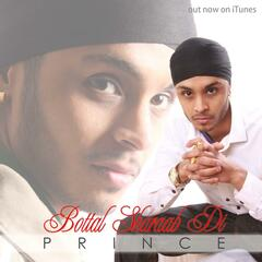 Bottal Sharaab Di - Single