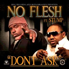 Don't Ask (feat. Stump) - Single