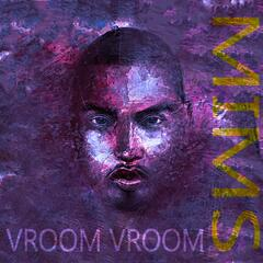 Vroom Vroom (feat. Man U Ill) - Single