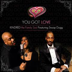 You Got Love (feat. Snoop Dogg) - Single