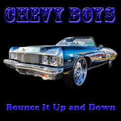 Bounce It Up and Down (feat. Fino) - Single