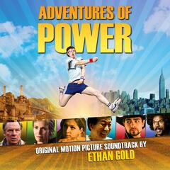 Adventures of Power Original Motion Picture Soundtrack