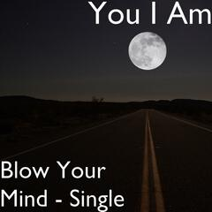 Blow Your Mind - Single