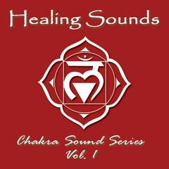 Chakra Sound Series Vol.1 - Single