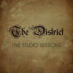 The District Live Studio Sessions