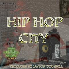 Hip Hop City, Vol. 1