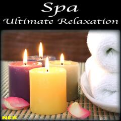 Spa: Ultimate Relaxation