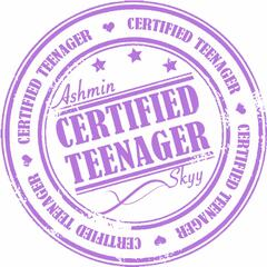 Certified Teenager (Remix) - Single