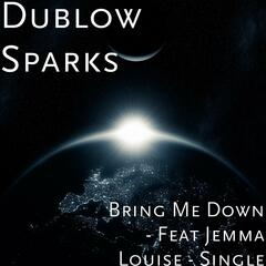 Bring Me Down - Feat Jemma Louise - Single