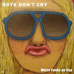 White Punks On Rap - Single
