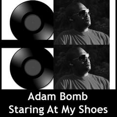 Staring At My Shoes - Single