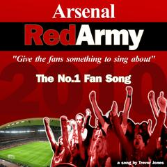 Red Army - Single