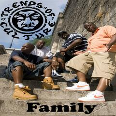 Family Remix (feat. Treach from Naughty By Nature & Doitall from Lords of the Underground)