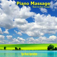 Piano Massage Music for Pure Therapy