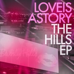The Hills EP
