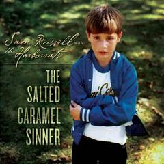 The Salted Caramel Sinner (The Blue Moon Bible Vol.3)