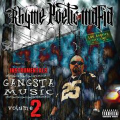 Gangsta Music Vol 2.