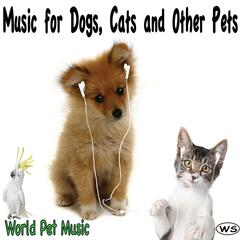 Music for Dogs, Cats and Other Pets