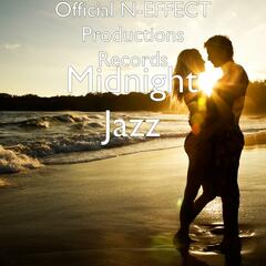Midnight Jazz - Single
