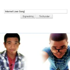Internet Love Song - Single