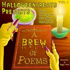 Halloween Treats A Brew of Poems