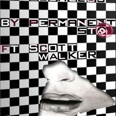 Speechless - Permanent St8 Ft Scott Walker - Single