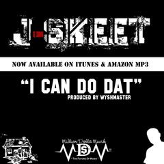 I Can Do Dat - Single