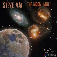The Moon And I (VaiTunes #2)