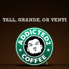 Tall Grande Or Venti - (Beamer Benz Or Bentley Parody)