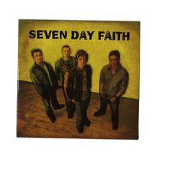 Seven Day Faith
