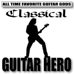 Classical Guitar Hero