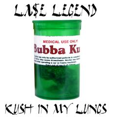 Kush in My Lungs (feat. Arcane Beats) - Single