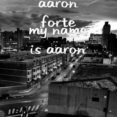 My Name Is Aaron