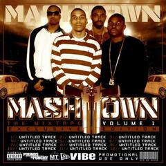 Project Recordings Mashtown