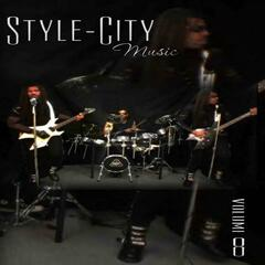 Style-City Music Volume 8