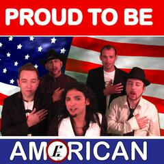 Proud to Be American - Single