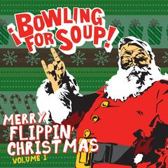 Merry Flippin' Christmas