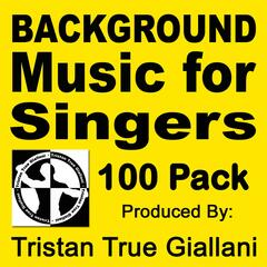 Background Music for Singers