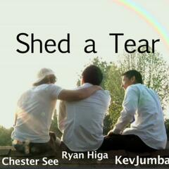 Shed a Tear - Single