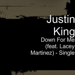 Down for Me (feat. Lacey Martinez)