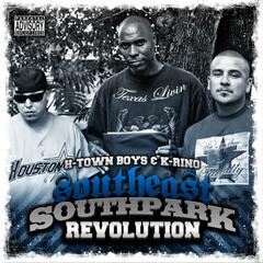 "South East South Park ""Revolution"""