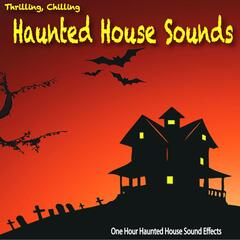Thrilling, Chilling Haunted House Sounds