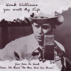Hank Williams You Wrote My Life