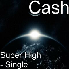 Super High (feat. Carly)